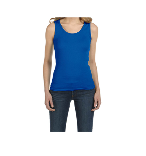 Womens Cotton Tank Top